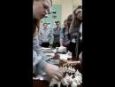 Встреча со студентами Можгинского агропромышленного колледжа
