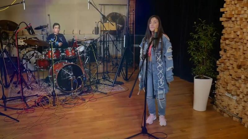 Lilit feat Misha Papoyan- Mehedi (Premiere 2017)