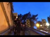 Филипп Киркоров встречает Новый 2018 год в Монако с семьёй и друзьями