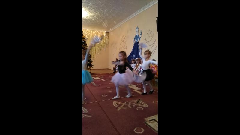 Танец гимнасток❤👏💃👯♂️Моя красавица любимая