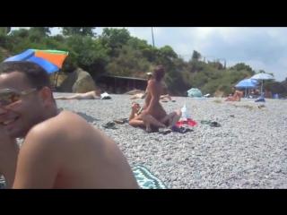 Шлюха Сосет На Пляже