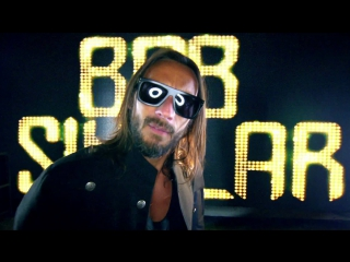 Bob Sinclar - Stand Up (Official Music Video)