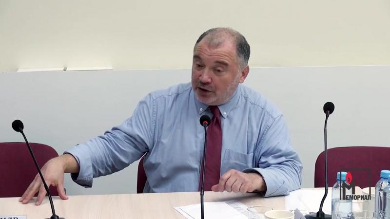 Политолог Николай Петров о молодых технократах