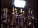 Прекрасное Далеко - choir KS Permonik