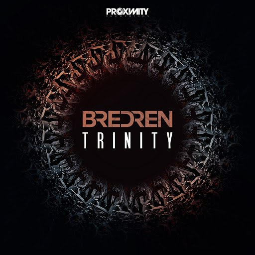 Bredren альбом Trinity