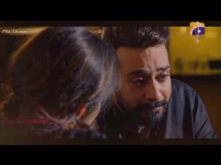 Bashar and Rudaba - song Deewana Kar Raha Hai