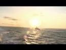 Каспийская флотилия отмечает годовщину со дня основания