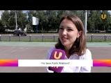 Новости UTV. Кто такие PR менеджеры и что такое Public Relations?