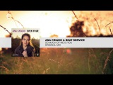 Ana Criado &amp Beat Service - So Much For Me Is You (Original Mix) FULL