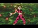 ULTRA INSTINCT GOKU VS SSJ2 KEFLA 「 AMV 」 Dragon Ball Super