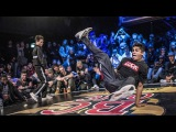 Red Bull BC One Last Chance Cypher 2017 Live from Amsterdam