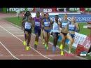 Caster Semenya Win Women's 800m Final Zurich Diamond League 2017 HD