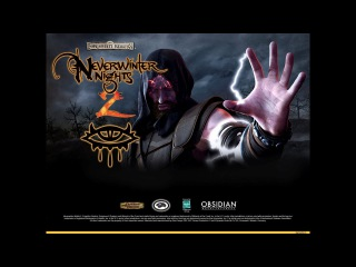 Обзор игр #12 - NeverWinter Nights 2