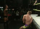 CM Punk Vs Ken Doane