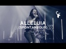 Alleluia Spontaneous - Lindy Conant | Bethel Worship