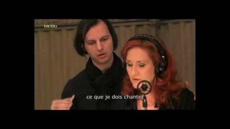 Mezzo - Documentaire - Teodor Currentzis à l'Opéra de Perm - Cosi fan tutte - 2013