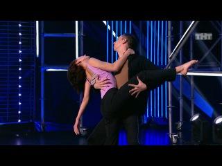 Танцы: Хореография от Татьяны Денисовой 3 (сезон 4, серия 11) из сериала Танцы смотр...