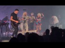"""Paramore """"Misery Business featuring Becky!!"""" Live @ Dr. Phillips Center - Orlando"""