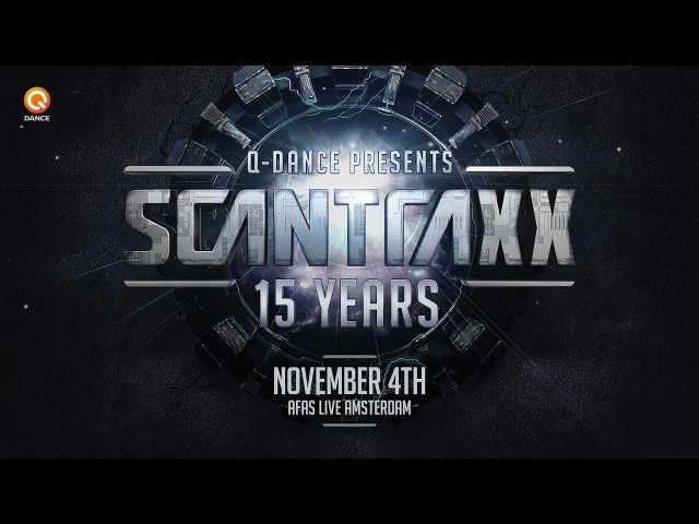 Q-dance presents: Scantraxx 15 Years | The Essence Mix