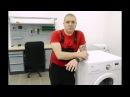 Замена подшипников и крестовины в стиральной машине LG