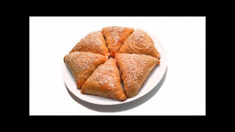 САМСА. Угощение на славу – азиатская кухня