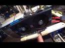 Про майнинг на Sapphire NITRO RX 580 4gb elpida прошивка и разгон