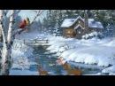 Christmas music, Christmas instrumental music, Christmas Cottage by Tim Janis