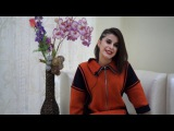 Пермская краса. Лусинэ Хачатрян. Интервью
