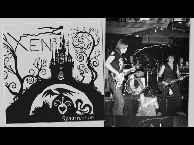 XEN - Resurrection (2017, ТРЕЙЛЕР)