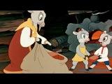 Волк и семеро козлят   сказка братьев Гримм,(1957)  рисованный мультфильм Петра Но...
