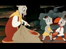 Волк и семеро козлят сказка братьев Гримм,1957 — рисованный мультфильм Петра Но...