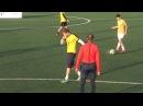 Южная Футбольная Лига Легенда - РССМ Кубань 5 : 2
