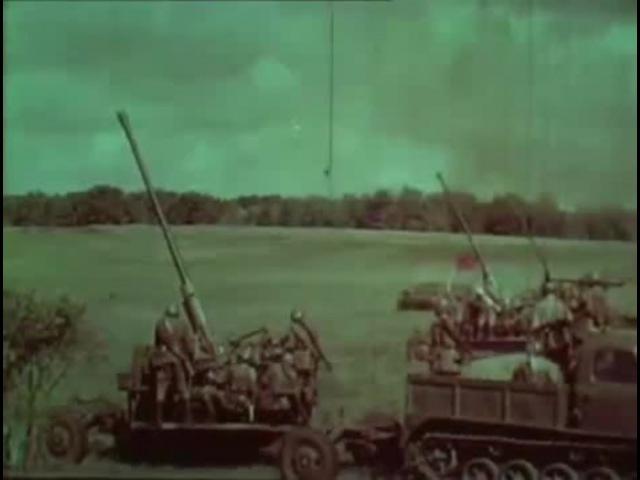 WW2 | Колян Жги | Зенитчики СССР | AA Guns · coub, коуб