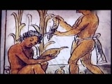 Пища Богов - грибы, какао, чеснок (25 06 2013)