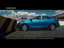 Краш-тест Hyundai Solaris с участием человека полная версия