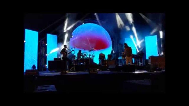 Incubus - Pardon Me - Live in Pune 11-Feb-18