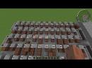Minecraft Noteblock Song Nur Mit Dir Schnuffel