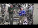 Фэйковый МКС Обман НАСА Грин Скрин Эффекты в Космосе Голливуд Плоская Земля