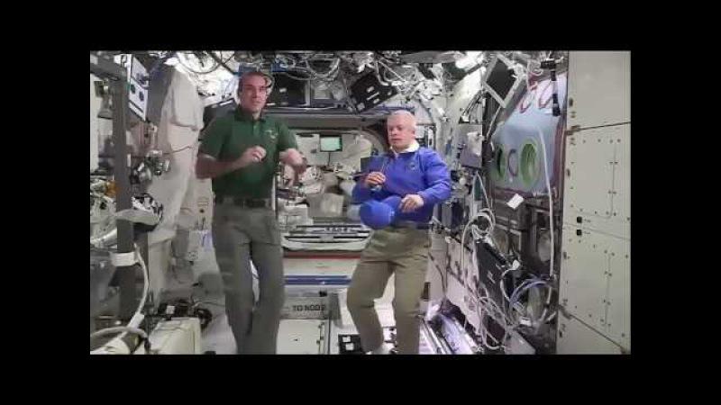 Фэйковый МКС, Обман НАСА, Грин Скрин Эффекты в Космосе, Голливуд, Плоская Земля
