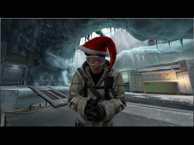 CS:GO 7 Новогодний Эйс!