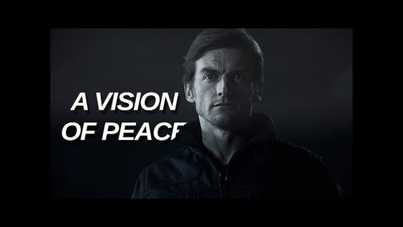 Deucalion || A Vision Of Peace