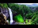 Nature Sounds Relaxation-Sound of Waterfall-Relaxing Meditation Birdsong-Calming
