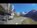 Самые опасные дороги мира Подъем на перевал Ангел 2744 м