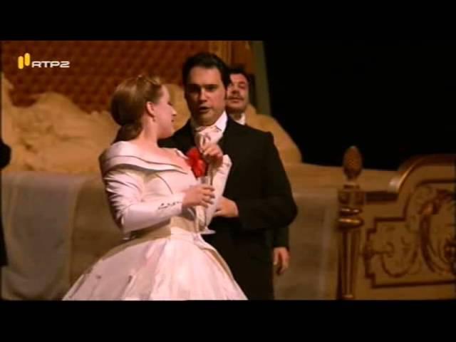 La Traviata (legendas português)