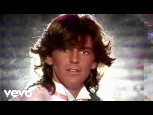 Modern Talking - Youre My Heart, Youre My Soul (Official Music Video)