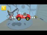 Лего джуниор (Lego junior) мультик для малышей (3 серия