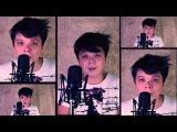 Dan Balan feat Elvin Grey(Acapella Cover) ---Лишь до утра Ты девочка моя(Элвин Грей,Радик Юльякшин)