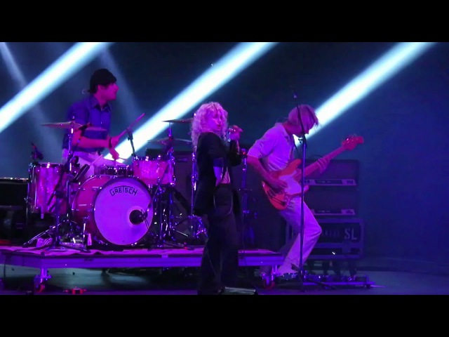 Paramore Live at the Genting Arena Birmingham NEC 14th January 2018