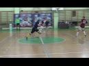 Высшая Лига САО ФРТК 2 5 Бэкстрит Бойз