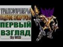 Transformers: Fall of Cybertron - Первый Взгляд by WEB